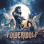 Powerwolf альбом Blessed & Possessed