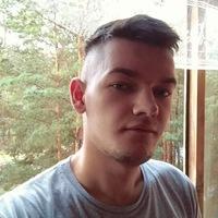 Аватар Никиты Новосельцева