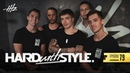 Headhunterz HARD with STYLE Episode 79 The Project One Special Guestmix by Sefa