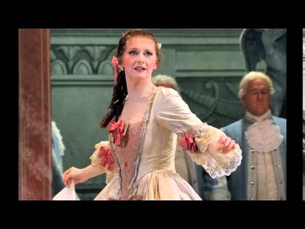 Patrizia Ciofi - Barbara Frittoli - Se viver non degg'io - Mitridate - Mozart