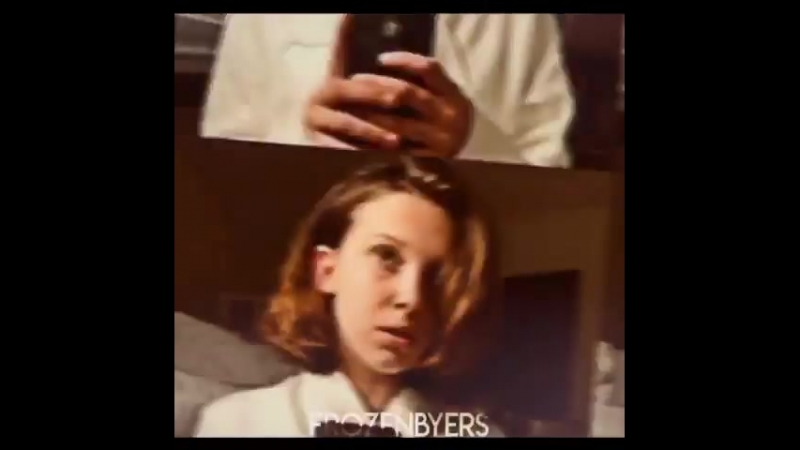 Millie Bobby Brown vine