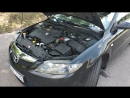 Mazda 6 2006 року вже в Ковелі