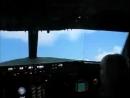 ПЕРВЫЙ ВЗЛЕТ НА СВОЕМ БОИНГЕ 737