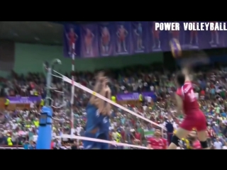 MONSTER Volleyball Headshots (HD) #2