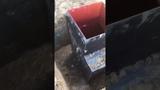 Установка кессона от буровой компании ООО Геобур