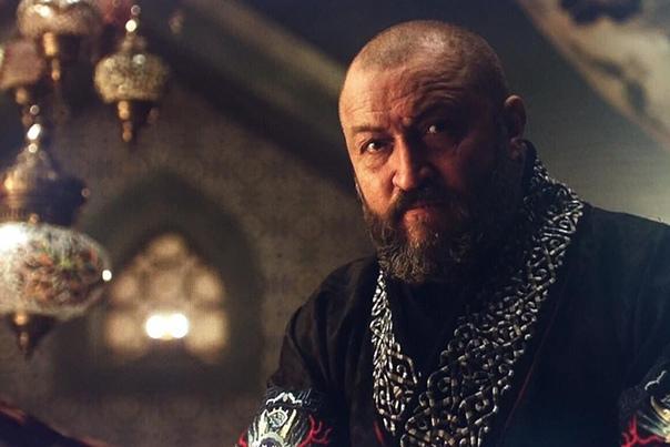 Актёры:  Рамиль Сабитов.