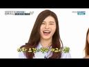 160713 gugudan Weekly Idol EP 259 Soyee Cut