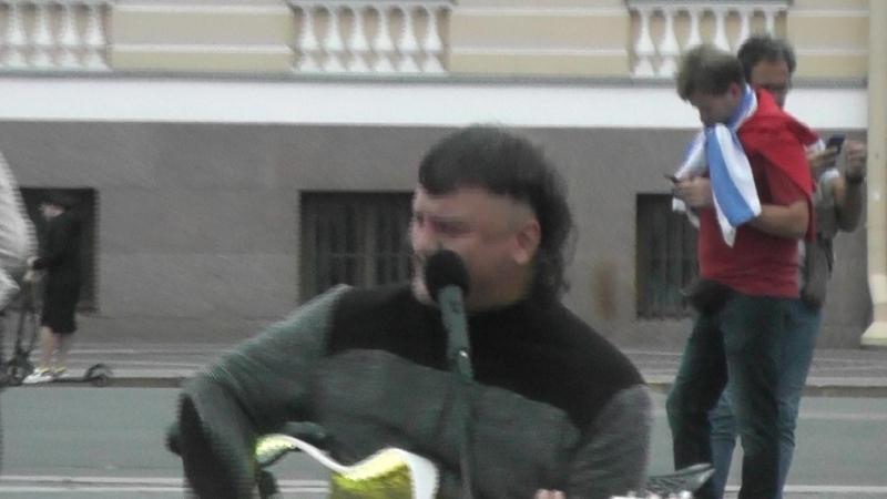 Николай Музалев - Перемен! (Кино)