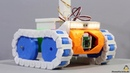 Tracked Rover. How to Make Tracked Rover. How to Build Tracked Rover. Tracked Rover. ♦DIY CAM♦
