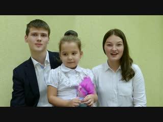 Казань_ Мурзина Мария и Минуллин Надир