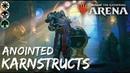 Anointed KARNstructs [MTG Arena] | Karn Servos Deck in M19 Standard