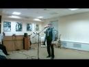 Сольный концерт часть 4