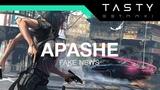 Apashe - Fake News (feat. GrandBuda)
