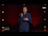 Stand Up: Нурлан Сабуров - Громкий секс за стеной