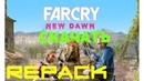 СКАЧАТЬ Far Cry New Dawn - Торрент. Пиратка!