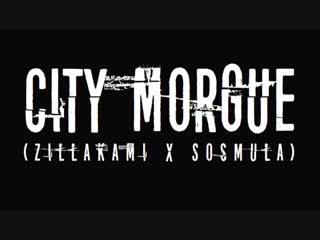 City Morgue - Caligula (Teaser)