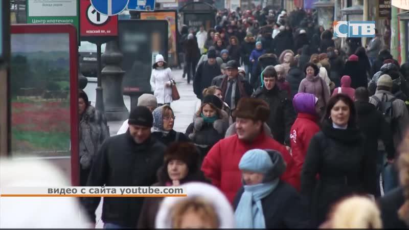 20.03.2019 Росстат провел масштабное исследование поведения россиян