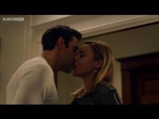 Abbie Cornish Nude - Tom Clancy's Jack Ryan (2018) s1e4 HD 1080p Watch Online