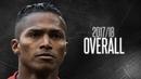 Antonio Valencia Manchester United 2017 18 Overall