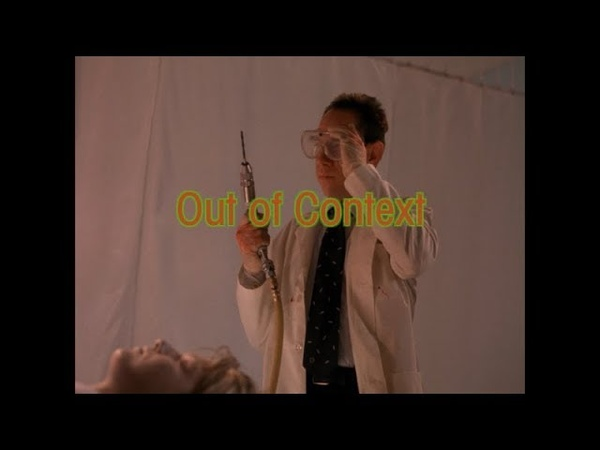 Twin Peaks - Out of Context: Episode 03 - 'Rest in Pain'