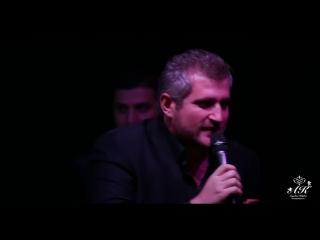 Виталий Романов и Ангелина Каплан- ДымHD