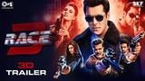 Race 3 Movie - 3D Trailer Salman Khan Remo D'Souza Side-By-Side Video For 3D TV Only