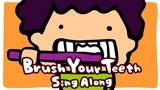 Brush Your Teeth Song TOKIOHEIDI