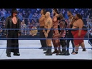 Undertaker did The Impossible destroyed All Monsters of WWE