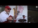317 east 32nd street Kaifullin Jazz Band