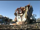 В Ярославле будут устанавливаться новые контейнеры а вывозить мусор бесшумные современные машины