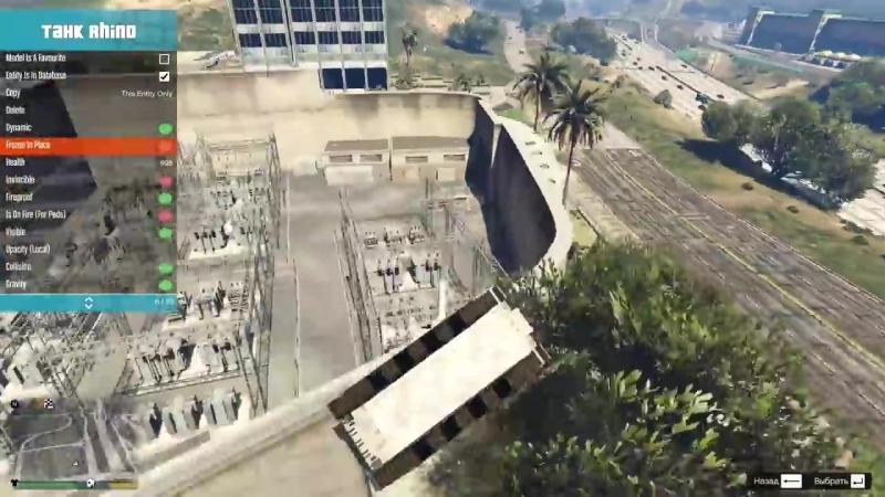 [Gamer Tech] GTA 5 - РАЗРУШИТЕЛИ ЛЕГЕНД 32