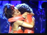 Whitney Houston and Mary J Blige – Ain't No Way DIVAS 99