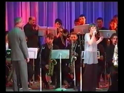 Биляр Бэнд (Bilyar Band) - Крестьянские глаза (Марина Лукьянова)