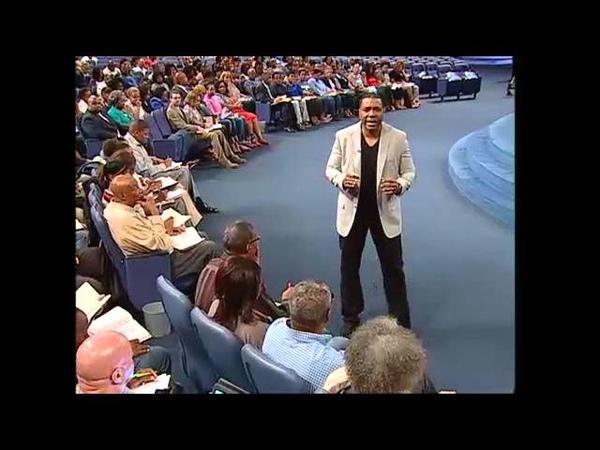 Spiritual Authority Over the Enemies Influence