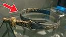 14 Ungewöhnlichste Schwerter mit denen gekämpft Wurde