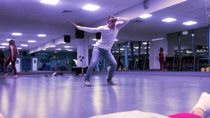 Мот Она не твоя премьера танца 2018 FAST DANCE