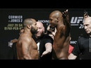 Jon Jones vs Daniel Cormier 2 Fight Highlights
