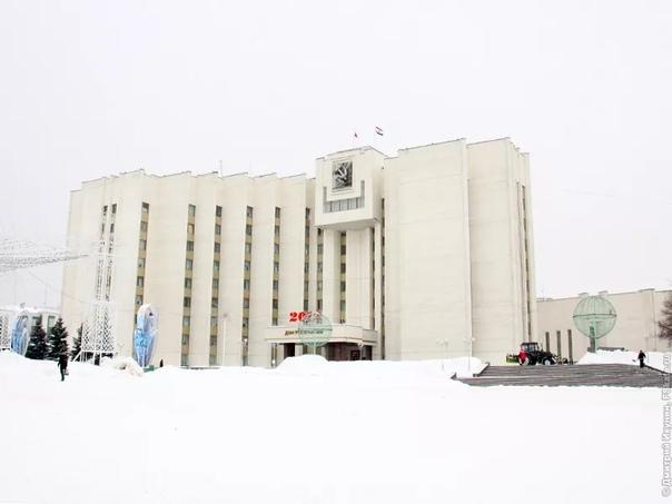 Доброе утро, Саранск!