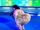 Жир танцует :-D