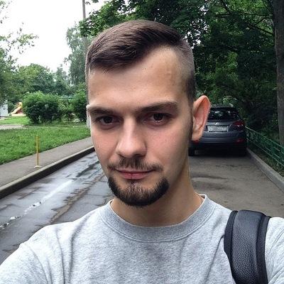 Николай Буданов