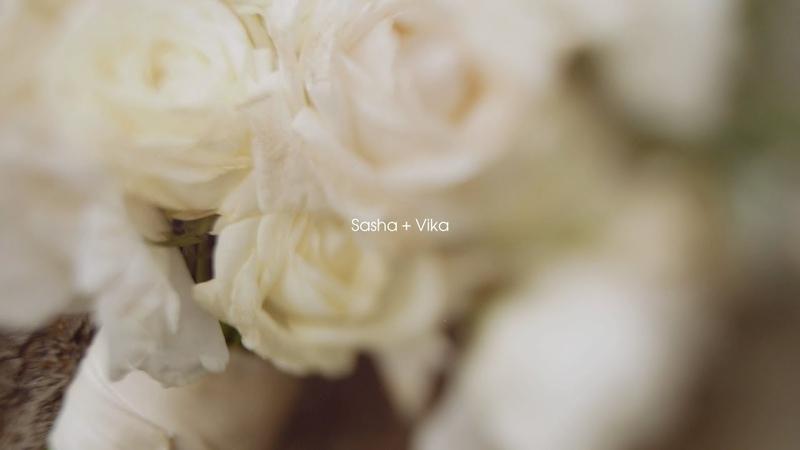 Sasha ♥ Vika \\ wedding day, Krasnodar