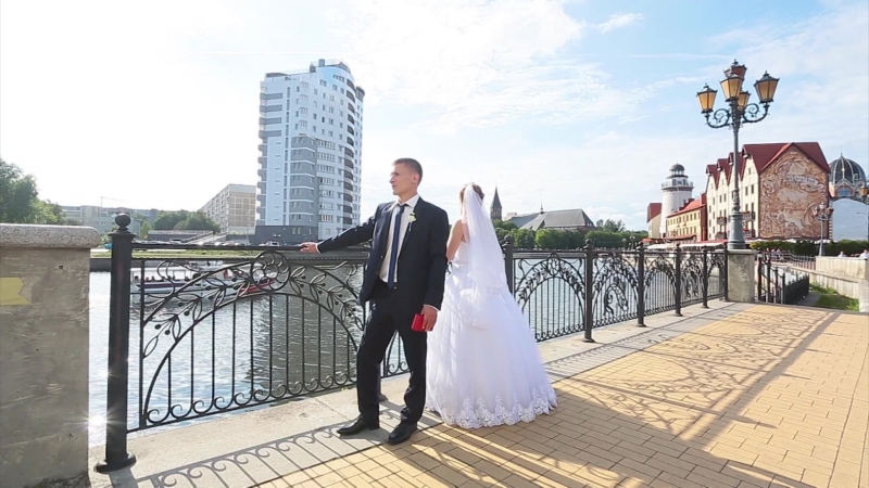 Кирилл и Анжелика