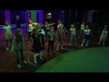 клубный танец 01.09.18
