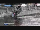 В Санкт-Петербурге обсуждают историю, которая едва не закончилась трагедией