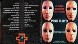 Pink Floyd Is There Anybody Out There The Wall 2CD - 2000