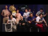 Студия Союз и Елка представляют кавер-версию трека «Тело офигело».