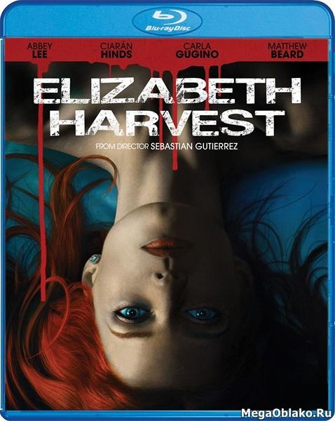 Медовый месяц / Элизабет Харвест / Elizabeth Harvest (2018/BDRip/HDRip)