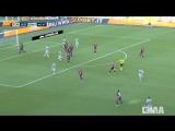 «Торино» - «Рома». Обзор матча