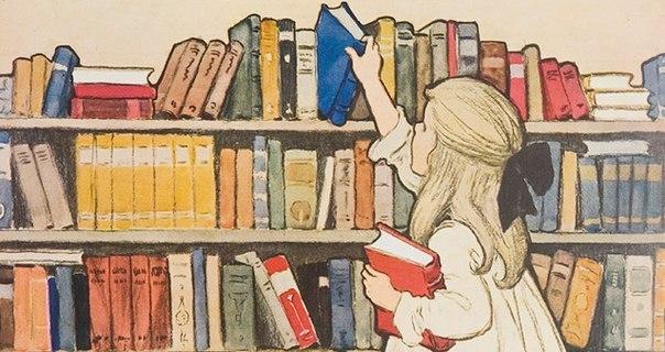 ТОП-10 книг, которые можно прочитать за один присест
