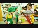Дети популярного российского инстаграм-блогера «Twins in China» ходят в государственный детский сад в Пекине